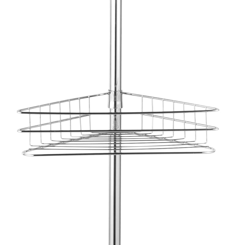 Beldray 3 Shelf Tension Rod