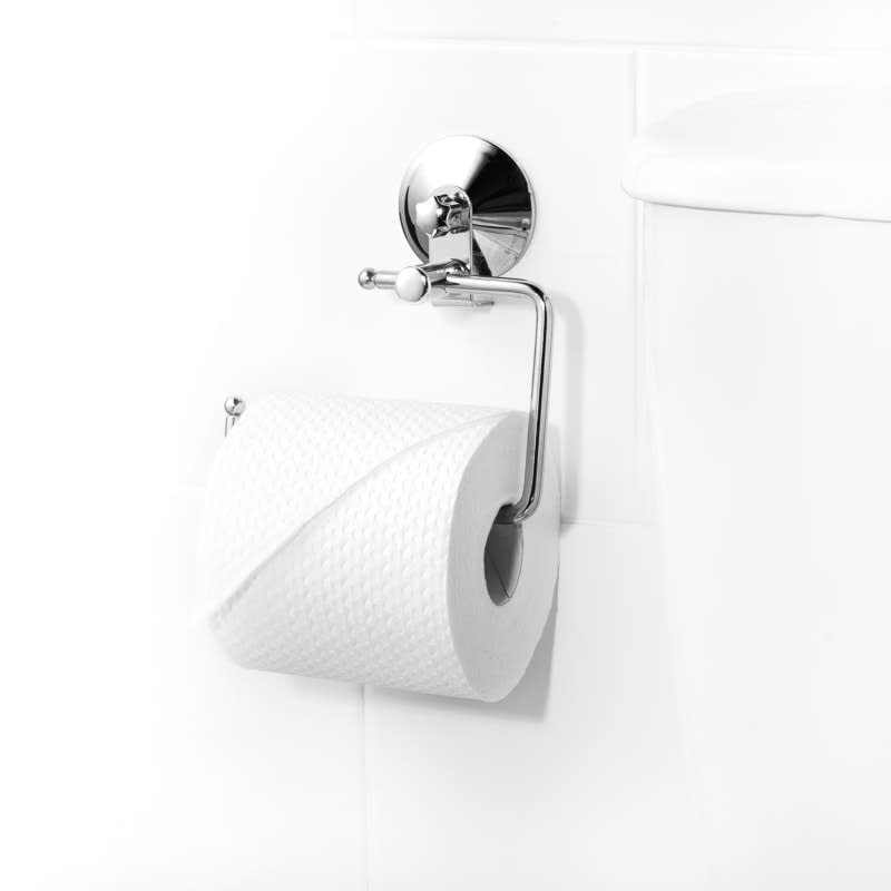 Beldray Suction Toilet Roll Holder
