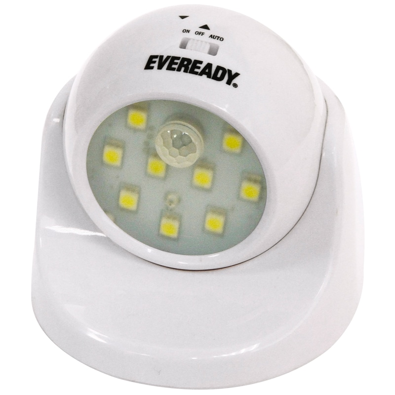 Eveready Wireless Motion Sensor Light