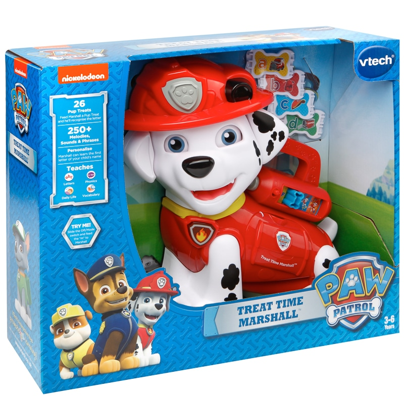 Paw Patrol Marshall Animals Amp Play Sets Kids B Amp M