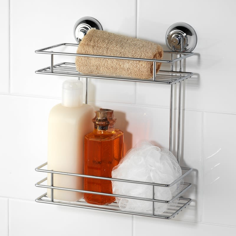 Beldray Two Tier Suction Caddy