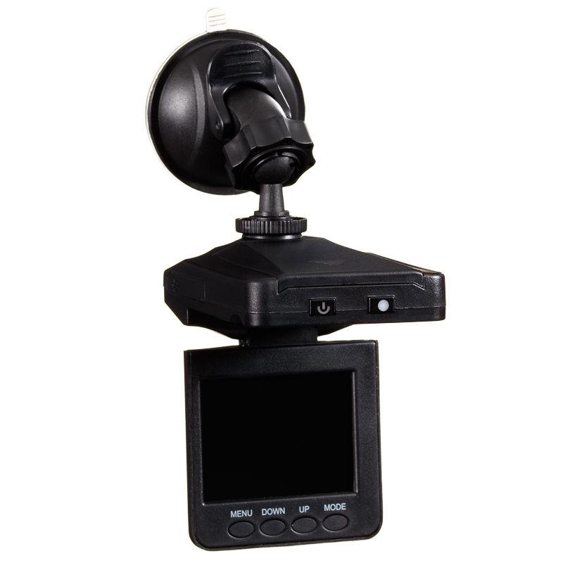 How To Flip Cars >> Auto Tech In-Car Camera HD 720p DVR | Dash Cams - B&M