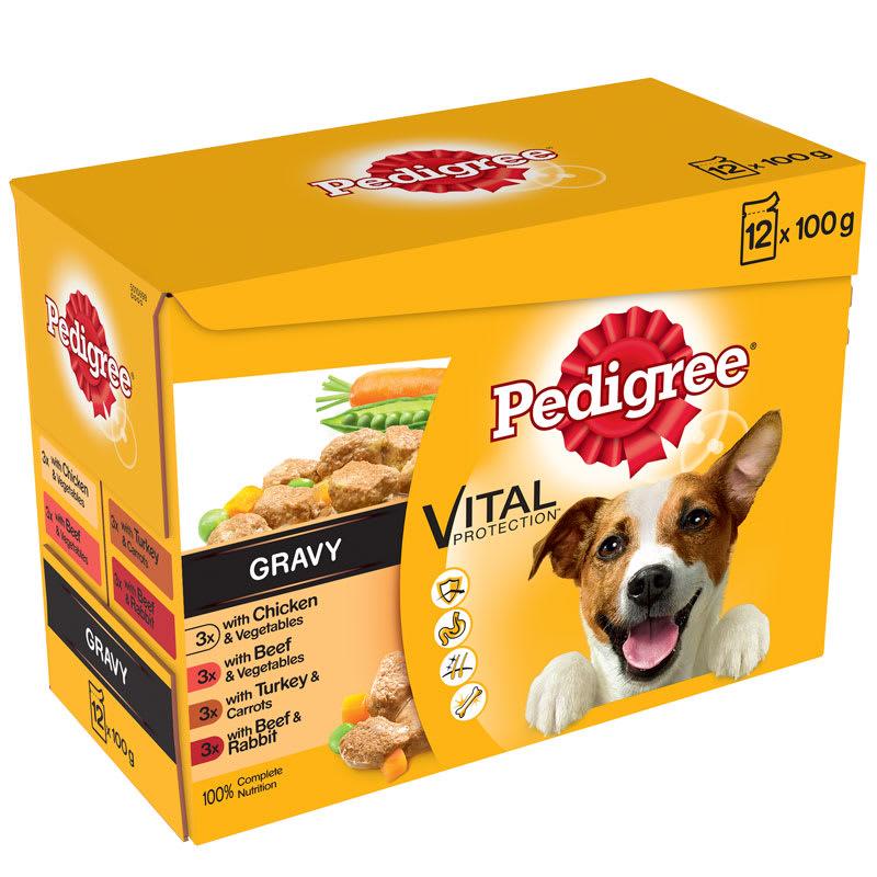 Pets At Home Complete Dog Food