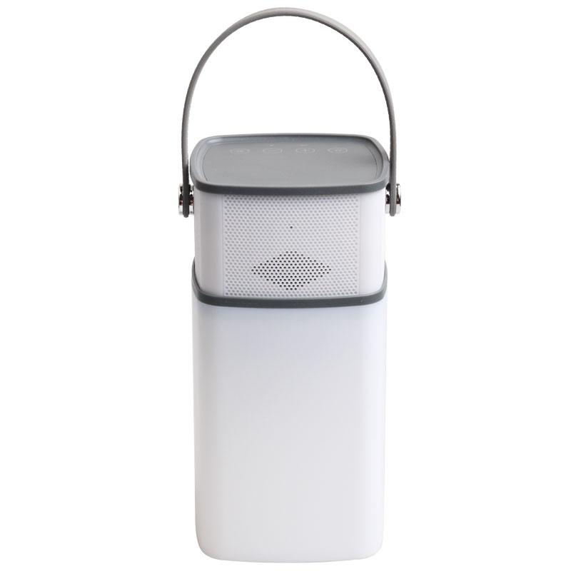 Boombeatz Bluetooth Lantern Speaker