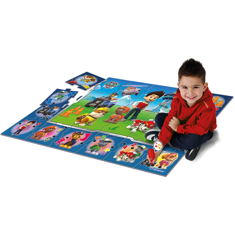 Awesome 315437 Paw Patrol Giant Floor Puzzle 4