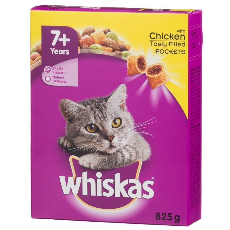 Bones In Cat Food
