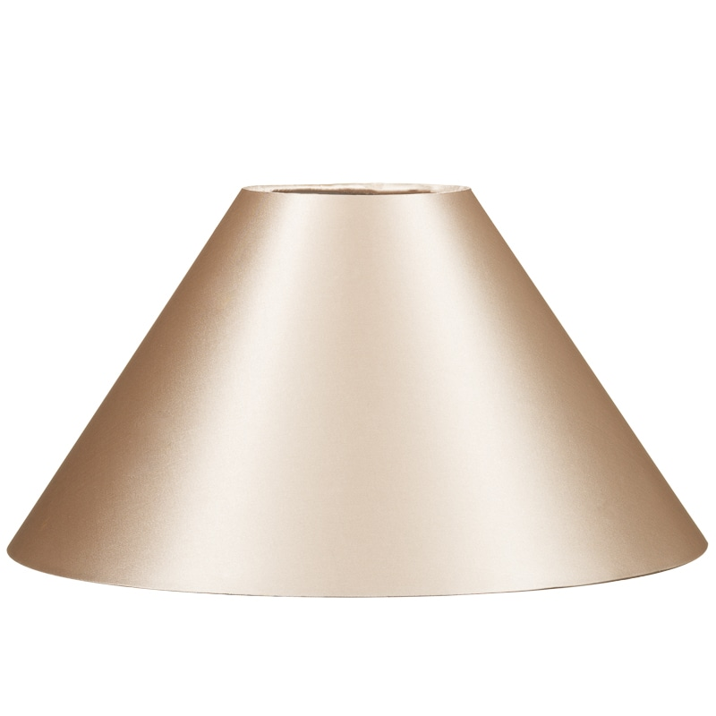 coolie satin light shade 12 u0026quot