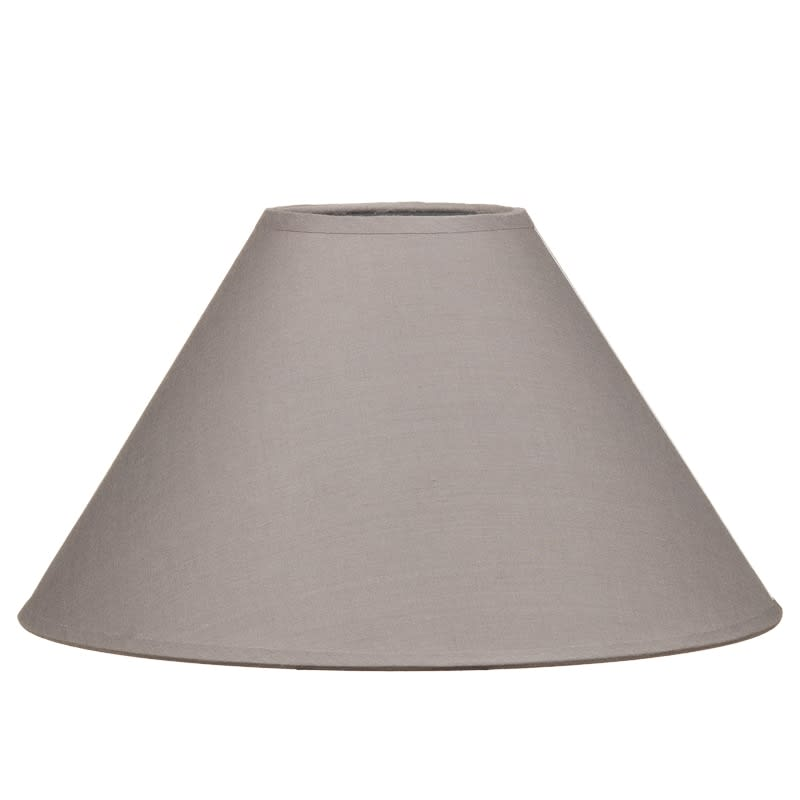 Coolie Light Shade 12