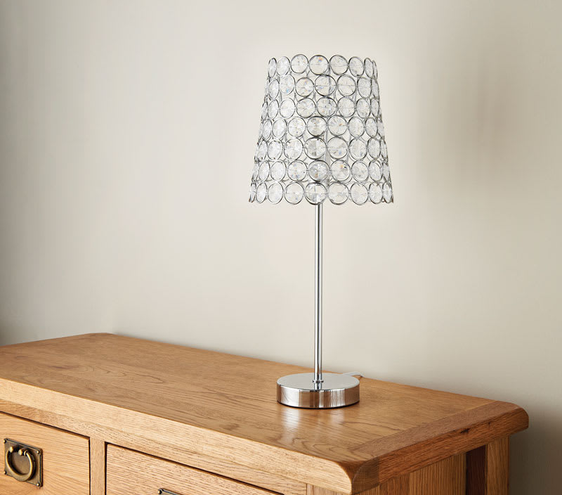 Valencia Table Lamp Home Decor Lighting Lamps