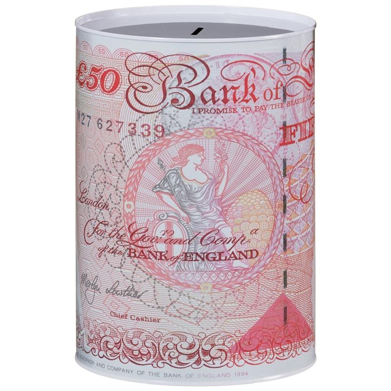 how to make a tin into a money box