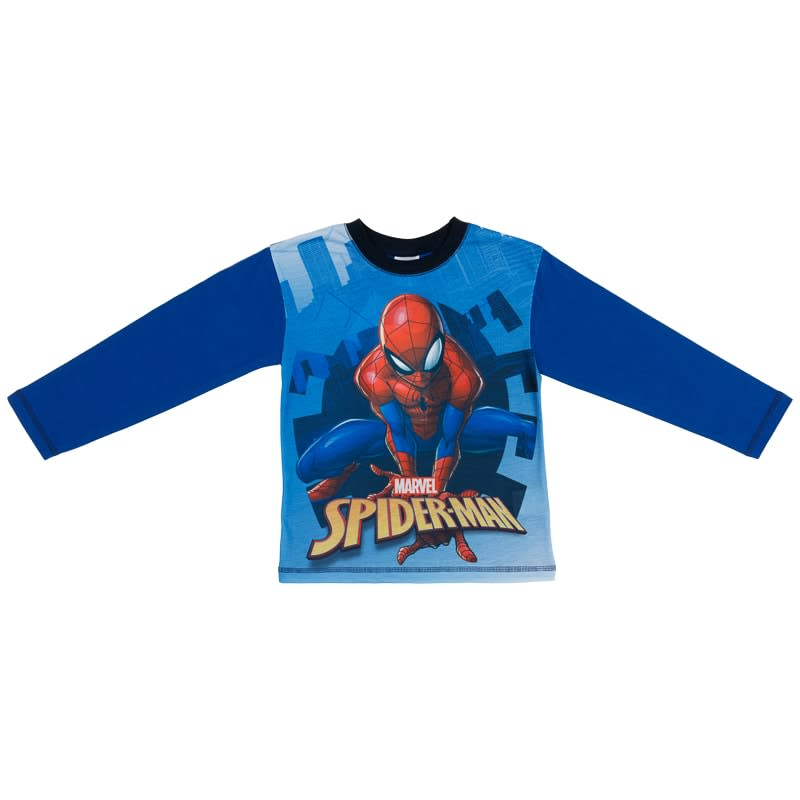 Kids Spider-Man Pyjamas
