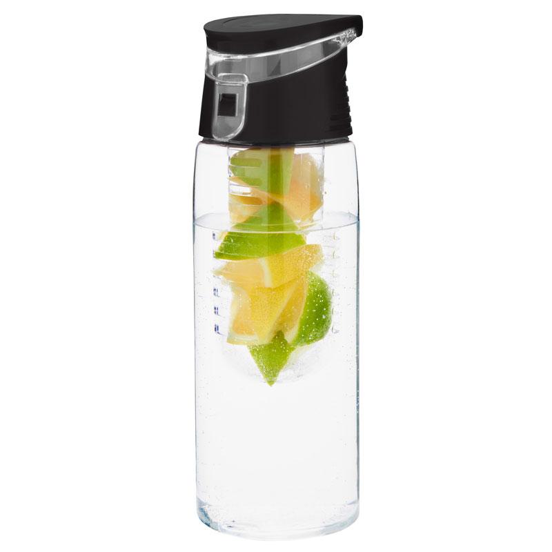 Tritan Fruit Infuser Bottle 700ml Sports Amp Leisure B Amp M