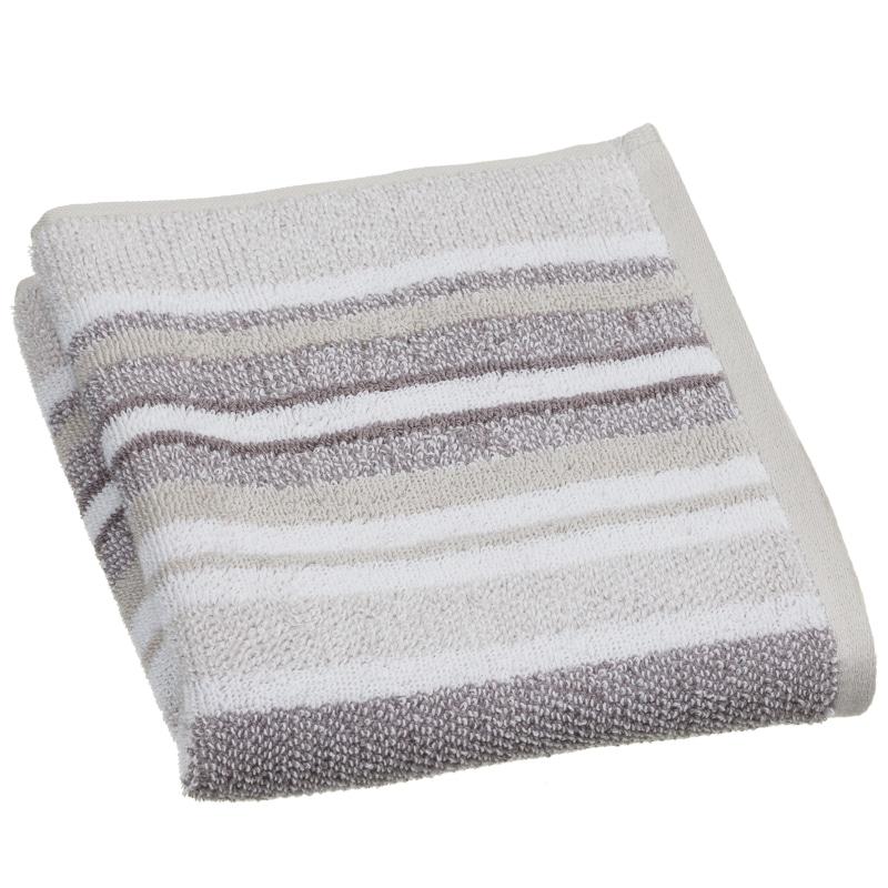 Newbury Stripe Hand Towel Bathroom Textiles B Amp M Stores