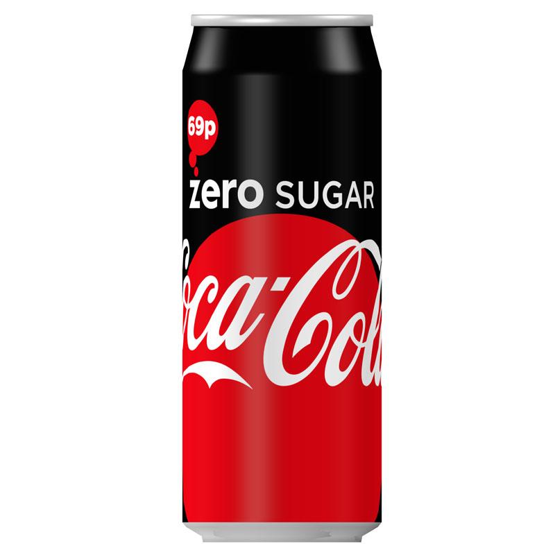 big black coke