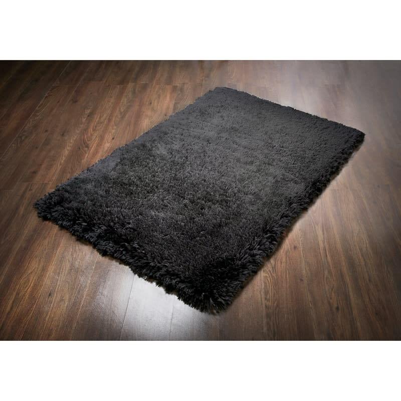 ostrich long pile rug 60 x 110cm | home decor - b&m stores