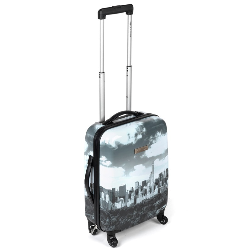 sovereign suitcase 55cm central park luggage b m. Black Bedroom Furniture Sets. Home Design Ideas