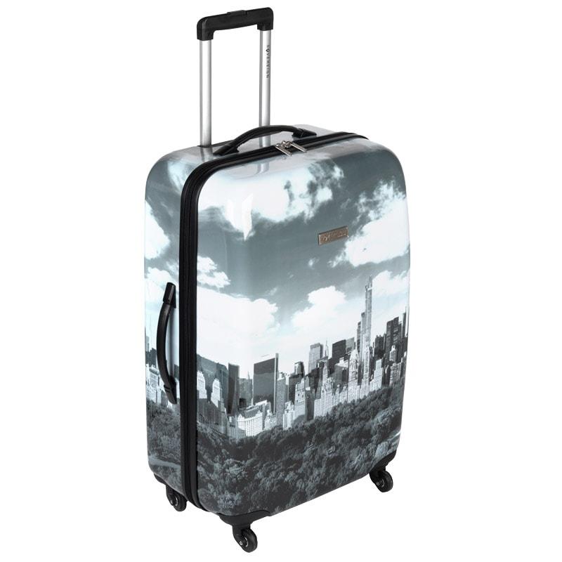 sovereign suitcase 81cm central park luggage b m. Black Bedroom Furniture Sets. Home Design Ideas