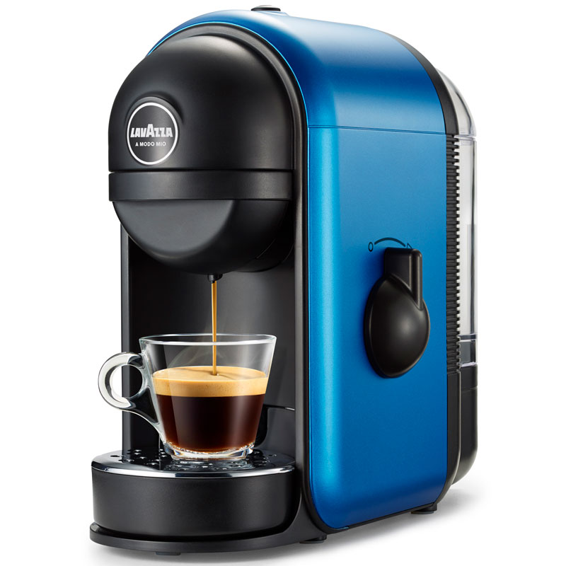 Lavazza Coffee Maker Instructions : Manual total control 11 1212r00