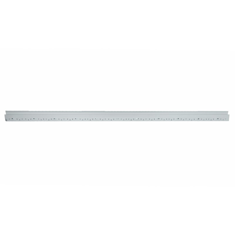 Carpet Grip Cover Strip 900mm - Silver