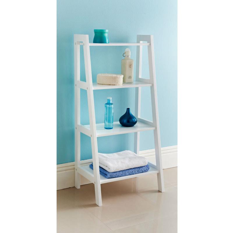 Wonderful 320034 Maine Ladder Shelf Part 6