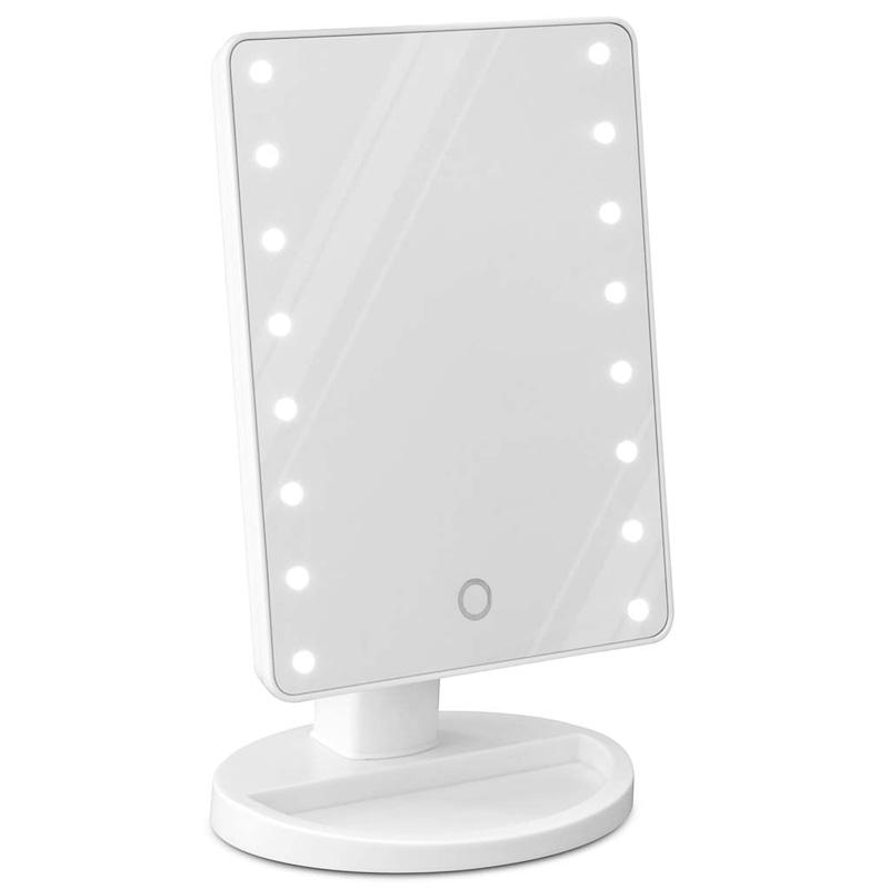 Beldray Led Mirror Bathroom Accessories B Amp M