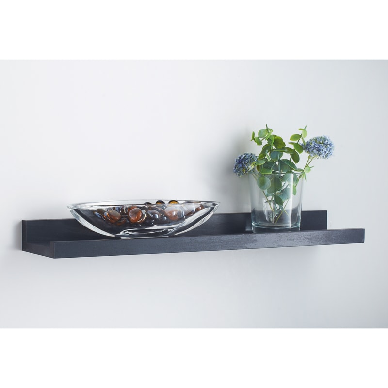 Lokken Small Photo Shelf 48cm