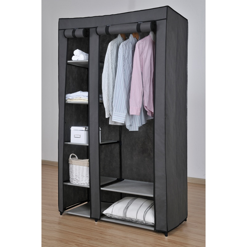Xl Deluxe Wardrobe Bedroom Home B Amp M