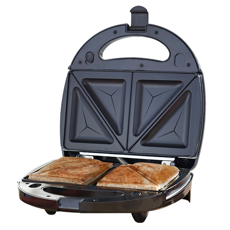 goodmans 3 in 1 snack maker toasted sandwich maker b m. Black Bedroom Furniture Sets. Home Design Ideas