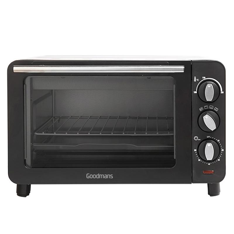 Mini Oven: Microwaves - B&M