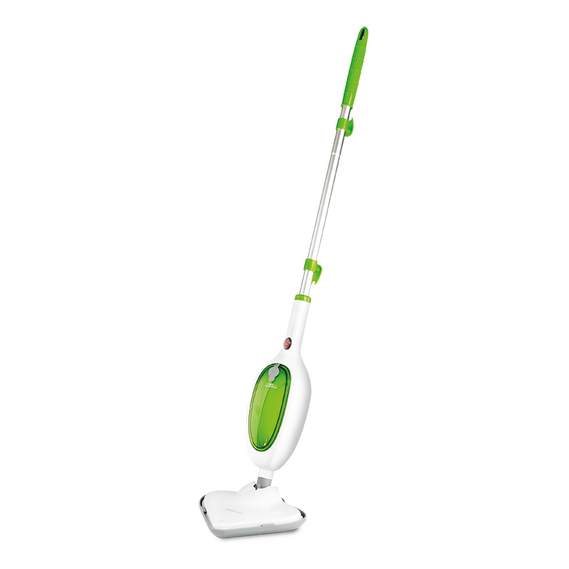 Goodmans power steam mop floorcare cleaning b m for Steam mop 17 in 1