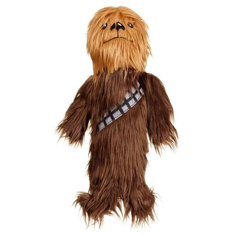 Chewbacca Christmas Ornament