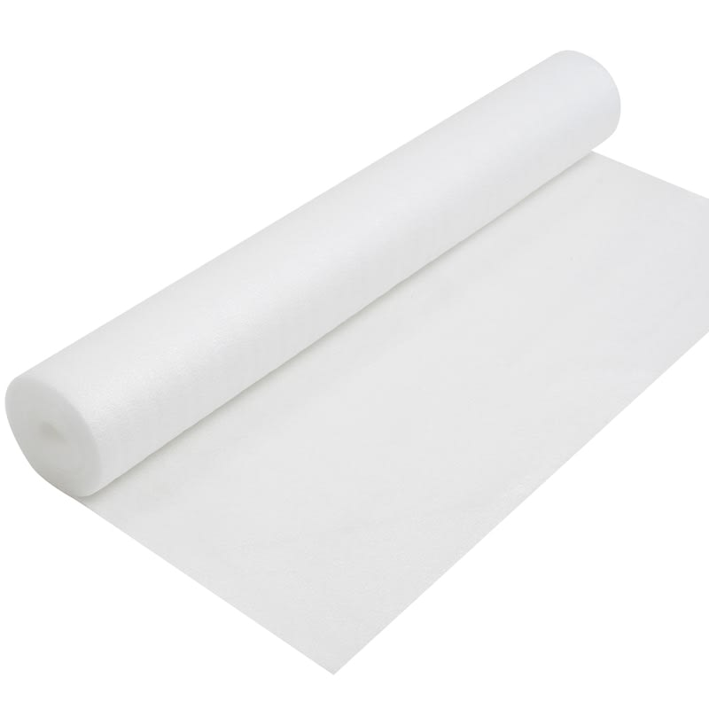 Foam Underlay 2mm Diy Flooring B Amp M