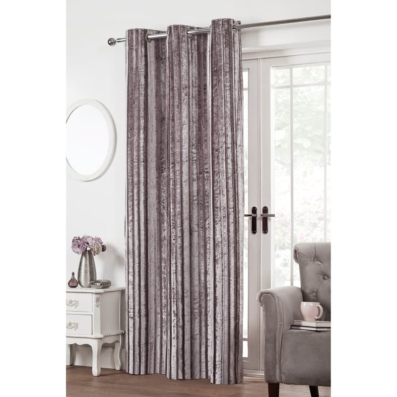 plain en voile mauve uk contents panel top cheap curtains trent panels low l slot curtain priced