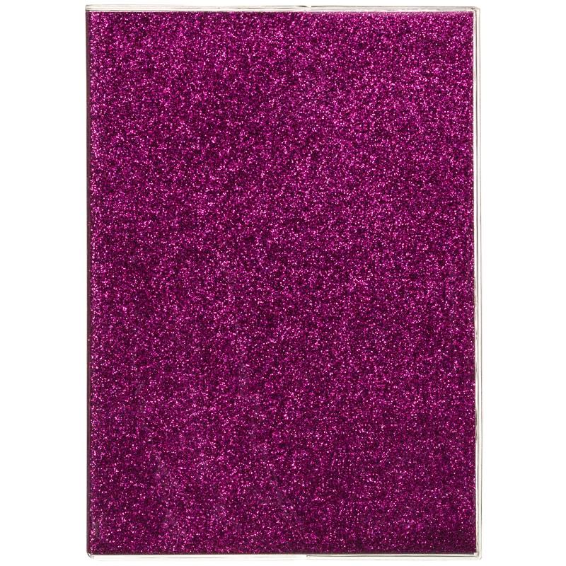 A5 Glitter Notebook Stationery Notebooks Amp Pads B Amp M