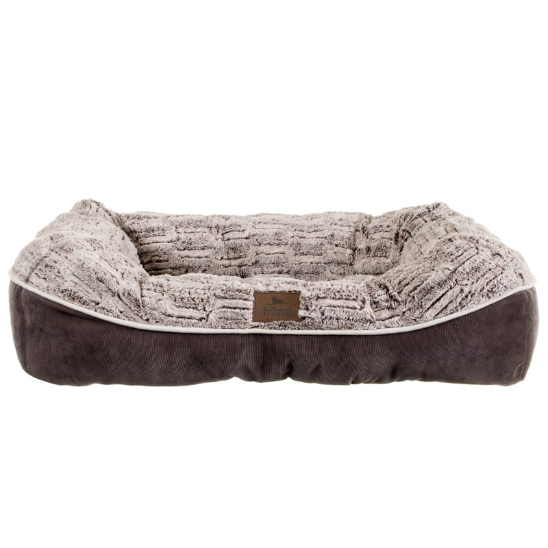 Hund Square Nuzzle Dog Bed Pets Dog Beds Amp Bedding B Amp M