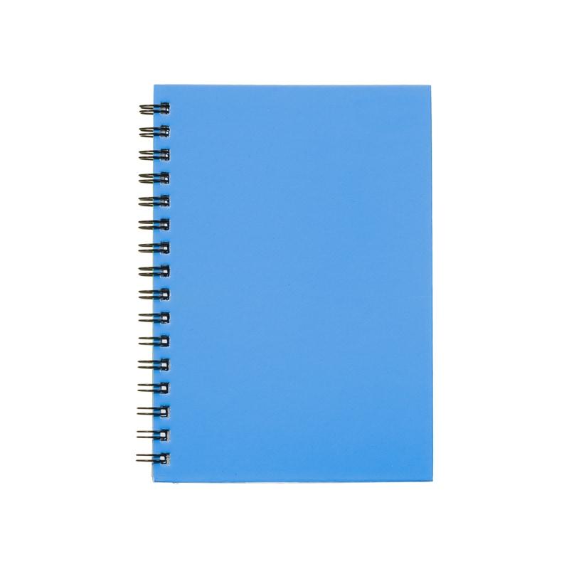 A5 Bright Hardback Book Stationery B Amp M