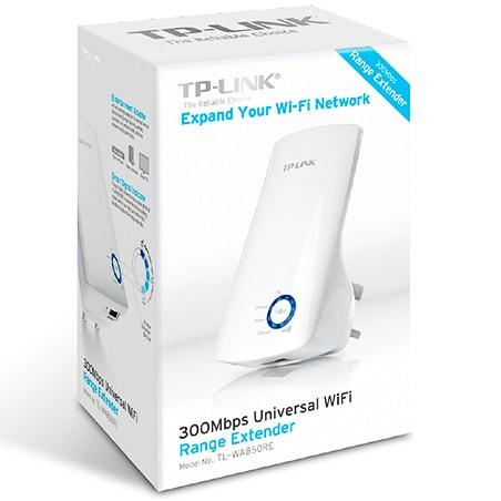 TP-Link Wi-Fi Range Extender