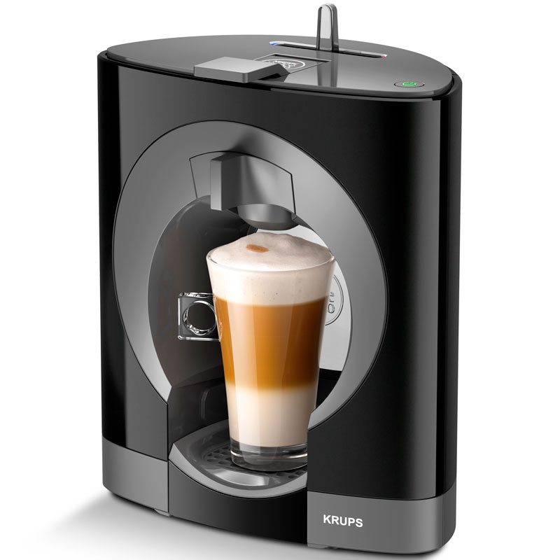nescafe dolce gusto coffee machine black coffee makers b m. Black Bedroom Furniture Sets. Home Design Ideas