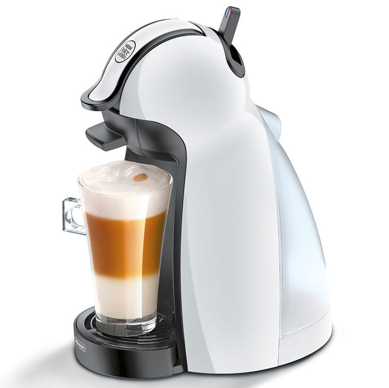 nescafe dolce gusto coffee machine white coffee makers b m. Black Bedroom Furniture Sets. Home Design Ideas