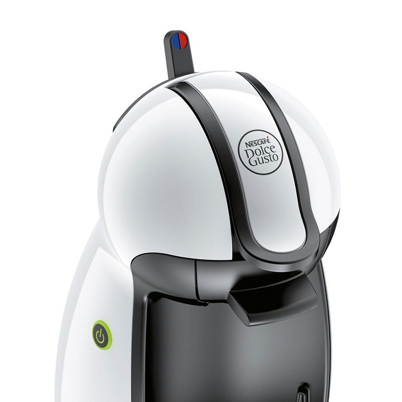 Nescafe Dolce Gusto Coffee Machine White | Coffee Makers - B&M