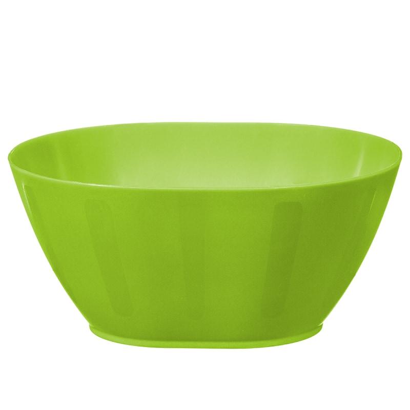 Kids Plastic Bowls 10pk | Picnic - B&M