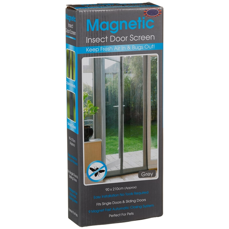 insect door honana wx 328 white curtain insect mosquito