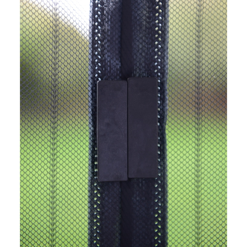 321686-Magnetic-Insect-Door-Screen-3  sc 1 st  Bu0026M & Magnetic Insect Door Screen - White | Garden Accessories - Bu0026M
