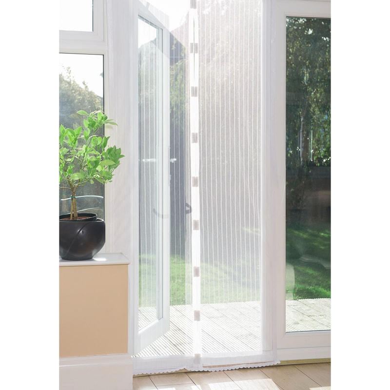 French Doors And Hinged Patio Doors French Door Screens Magnetic