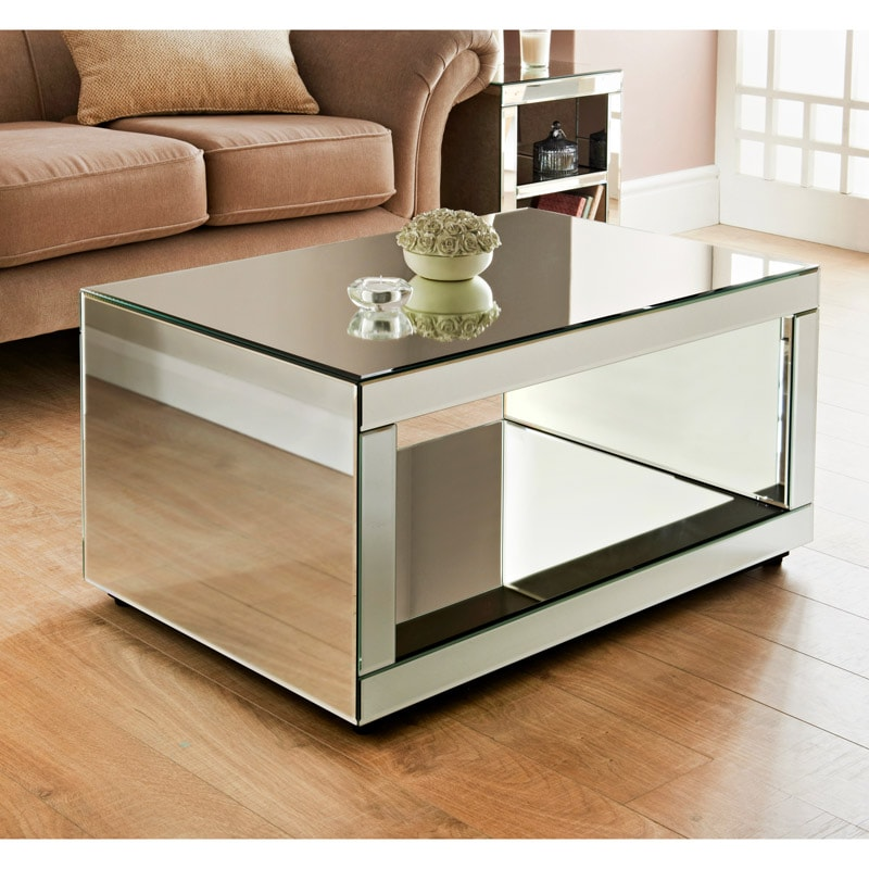 Florence Coffee Table | Living Room Furniture - B&M Stores