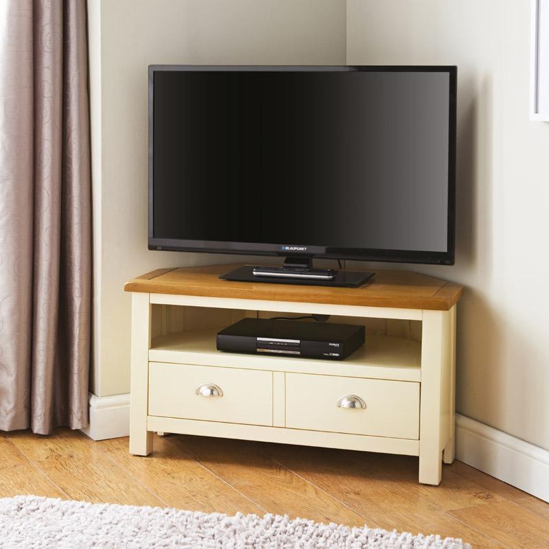Tv Tables Shanghai Corner Tv: TV Stands, Furniture - B&M Stores