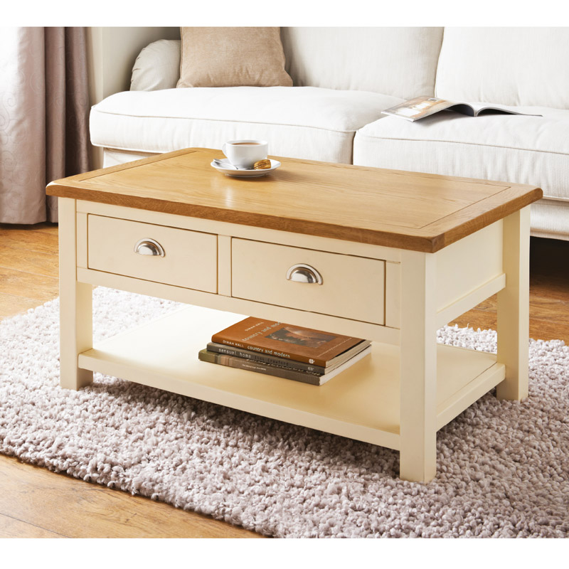 Newsham Coffee Table Living Room Furniture B Amp M Stores