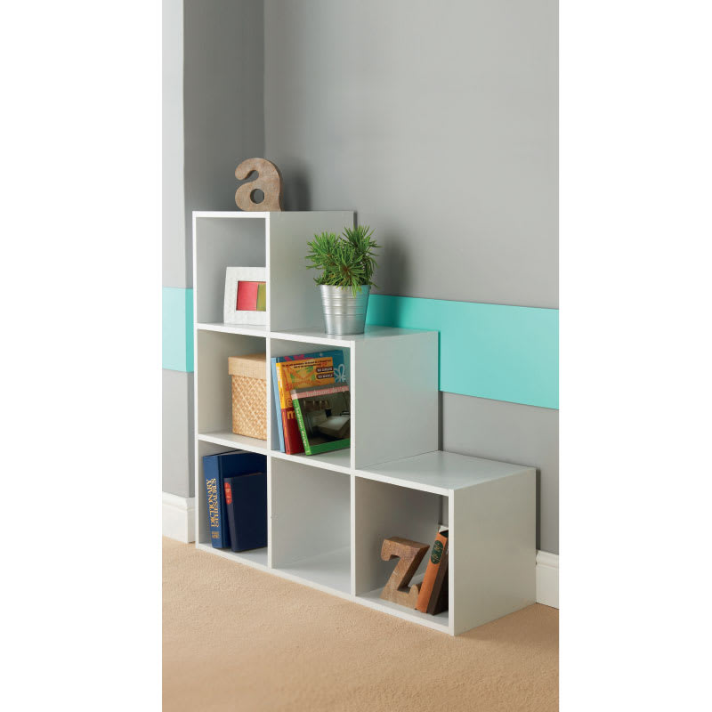 1-2-3 Shelving Unit | Storage & Shelving - B&M Stores
