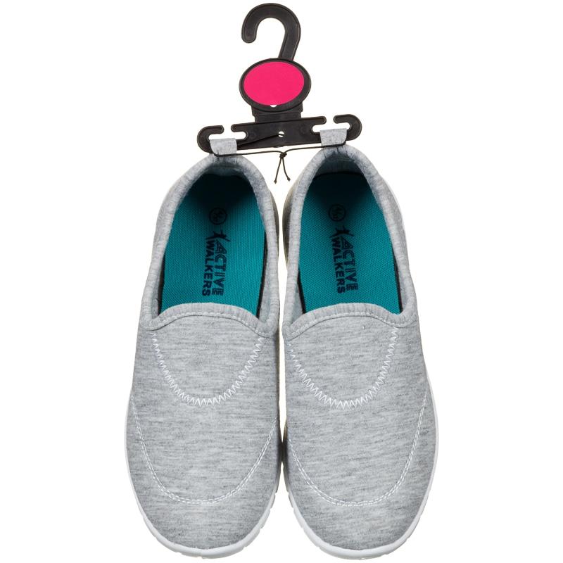 Ladies Active Walker Shoes Kids Footwear B Amp M