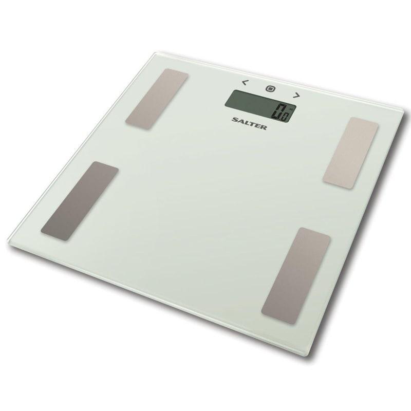 salter analyser scales bathroom scales b m. Black Bedroom Furniture Sets. Home Design Ideas